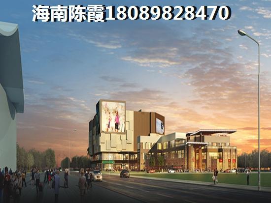 海南吉粮康城